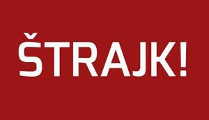 Streikplakat VW Bratislava 20.6.2017