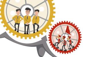 """Bericht der Kommission """"Arbeit der Zukunft"""": Arbeit transformieren!"""