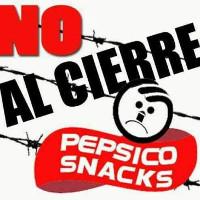 Plakat der BetriebsbesetzerInnen Pepsi Buonos Aires vom 21.6.2017