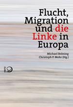 [Buch] Flucht, Migration und die Linke in Europa