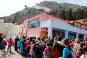 Spendenaktion für Schulkinder in ganz Griechenland von der Redaktion der Griechenland Zeitung