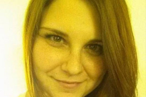 Heather Heyer Mordopfer der Faschisten in Charlottesville am 12.8.2017