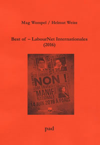 "Broschüre im pad-Verlag ""Best of LabourNet Internationalrd (2016)"""