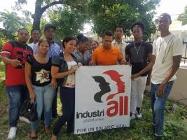 Höherer Mindestlohn in Santo Domingo September 2017