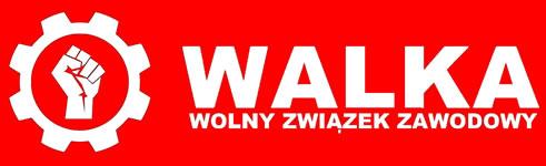 Wolny Związek Zawodowy WALKA - Freier Gewerkschaftsverband KAMPF