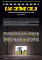 "Kinodokumentarfilm  ""Das Grüne Gold"""