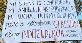Demokratische Rechte in Spanien verteidigen. Auch jene, die es noch gar nicht gibt…