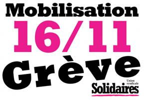 """Ringen um die Arbeitsrechts-""""Reform"""" unter Macron in Frankreich: Nächster Aktionstag am 16. November 2017"""