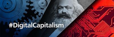 Kongress am 2./3. November 2017 in Berlin: Digitaler Kapitalismus – Revolution oder Hype?