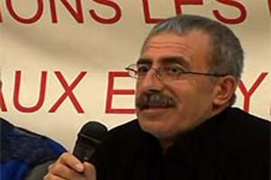 M. Salehi, Bäckergewerkschaft Iran wieder in Haft am 28.10.17