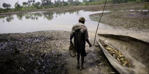 Für Öl, für Plantagen: Vertreibung in Nigeria