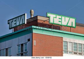 Bestreikt wegen Schliessungsplänen: Teva in Israel