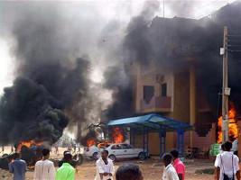 Die brotpreisdemos im Sudan - jetzt auch in der Hauptstadt 18.1.2018