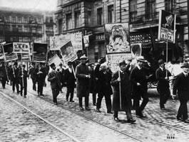 USPD 1917