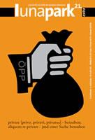Lunapark21-Extra: Privatisierungen vom Februar 2018