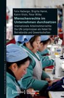 [Buch] Menschenrechte im Unternehmen durchsetzen