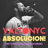 Soll ins spanische Gefängnis wegen seiner Musik - der Rapper Valton YC