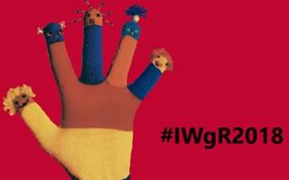 """""""100 % Menschenwürde – Zusammen gegen Rassismus"""". Internationale Wochen gegen Rassismus 12. März bis 6. April 2018"""