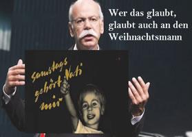 Betriebsgruppe Alternative Hamburg bei Daimler zum Tarifabschluss Metall 2018: Ausstieg aus der 35-Stundenwoche