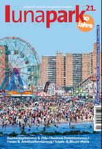 Lunapark21 - zeitschrift zur kritik der globalen ökonomie - Nr. 41 vom Frühjahr 2018