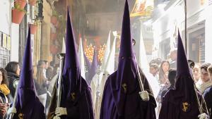 Karfreitagsprozession in Cordoba: Eine Tradition der Francozeit wieder belebt 2018
