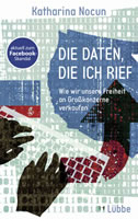 Buch «Die Daten, die ich rief»  von Katharina Nocun