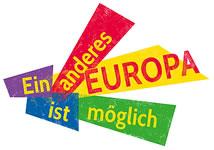 Europakongress 2018 vom 5. bis 7. Oktober in Kassel: Ein anderes Europa ist möglich! demokratisch, friedlich, ökologisch, feministisch, solidarisch