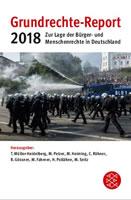 """Grundrechte-Report 2018: """"Gefährder"""" Staat"""