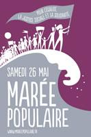 Frankreich: la «marée populaire» du 26 mai