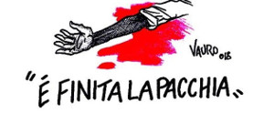 """""""Die Party ist vorbei"""" - zum italienischen Innenminister und seinem Hetzaufruf"""