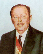 General Alfredo Stroessner