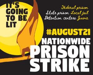 Gefängnisstreik 2018 in den USA