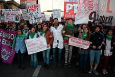[24./25. September 2018] Der vierte Generalstreik der (meisten) argentinischen Gewerkschaften gegen die Regierung Macri