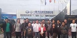 """Chinesische Leiharbeiter, die das VW-""""Angebot"""" angenommen hatten, protestieren nun wegen fortgesetzter Diskriminierung"""