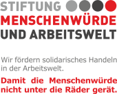 Stiftung Menschenwürde und Arbeitswelt