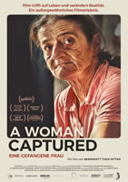 [Kinofilm ab 11.10.18] A woman captured - eine gefangene Frau