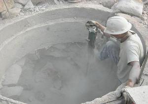 Shenzhen construction worker