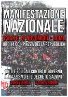demoplakat_italien_10.11.2018