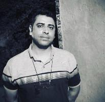 Am 30.11.2018 immer noch im Gefängniskrankenhaus Esmail Bakhshi