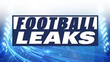 Football Leaks - Von Gier, Lügen und geheimen Deals