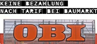 [Petition] OBI braucht den Tarifvertrag