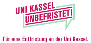 Initiative Uni Kassel Unbefristet