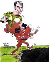 Brasilien: Der kommende Faschismus?
