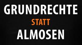 Österreichische Armutskonferenz: Grundrechte statt Almosen