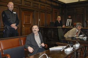 Verirteilt zu fast 7 Jahren vom Oberlandsgericht Hamburg -M. Asoglu im Februar 2019