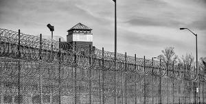 Eines der Gefängnisse der Türkei, in denen am 5.2.2019 sich 291 Gefangene im Hungerstreik befanden