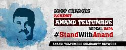 Aufruf zur Solidarität: Schluss mit der Kriminalisierung von Aktivist*innen aus sozialen Bewegungen in Indien!