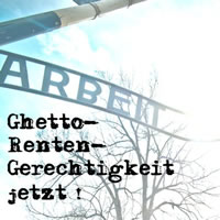 Initiative Ghetto-Renten Gerechtigkeit Jetzt!