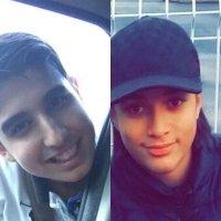 Adam und Fatih aus Grenoble: Von der Polizei zu Tode gejagt - weil sie auf dem Roller keinen Helm aufhatten - im März 2019