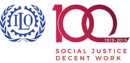 100 Jahre ILO